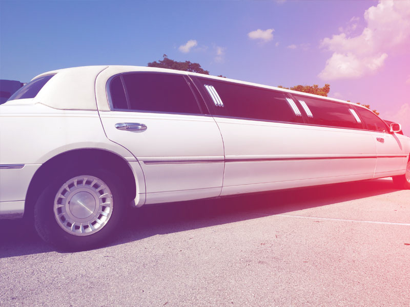San Antonio Lincoln Limousine Rental Services