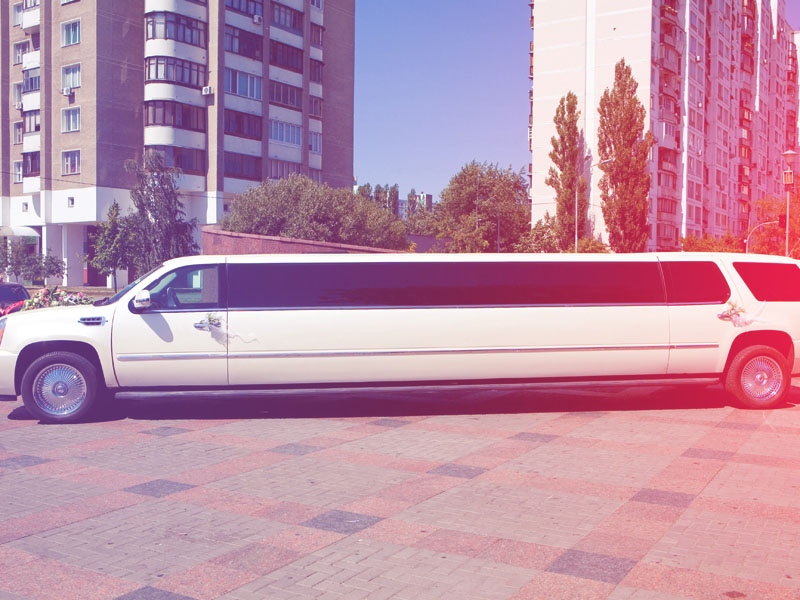 San Antonio Quinceanera party bus discount rental
