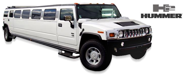San Antonio H2 Hummer Limousine Rental Services