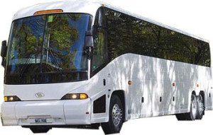 San Antonio Party Bus Rental Services Transportation Charter Shuttles 45 passenger large buses san antonio