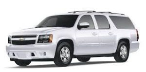 San Antonio Suv Rental Services Transportation
