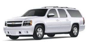 San Antonio Suv Rental Services Transportation