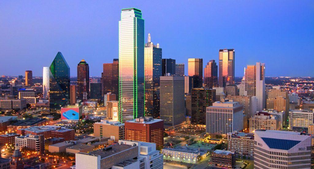San Antonio To Dallas Bus Transportation Services