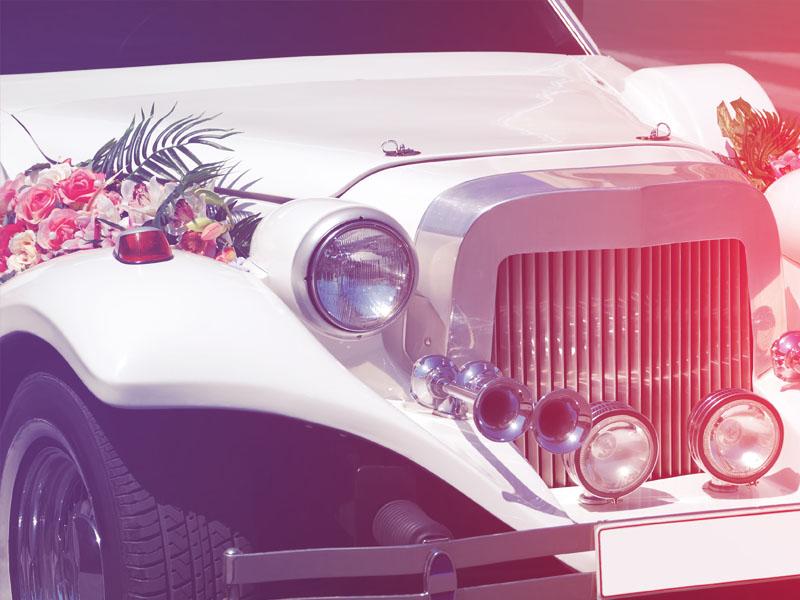 San Antonio Wedding Limousine Rental Services