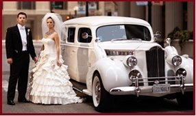 San Antonio Wedding Shuttle Bus Rental Services