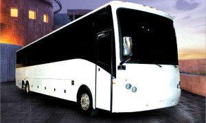 San Antonio Charter Bus Rental Services Transportation Shuttles Coaches