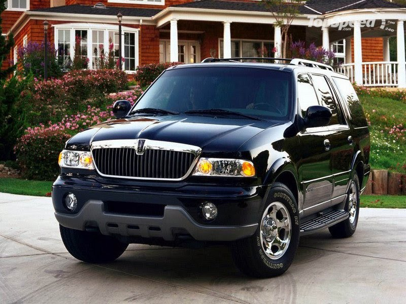 San Antonio Lincoln Limousine Rental Service