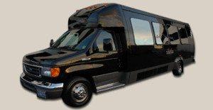 San Antonio Party Bus Rental Transportation Services Buses Limos 35 passenger